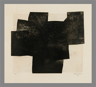 artwork by eduardo chillida