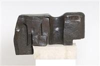 torso abderraman, opus 66 by miguel berrocal