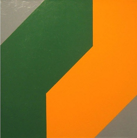 me and thee (#14) by frederick hammersley