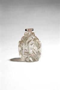 flacon by maurice marinot