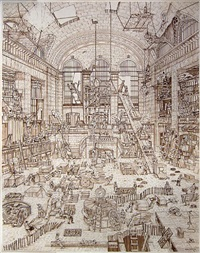 1. grand central by adam dant