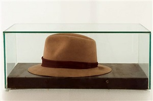 beuys hat by joseph beuys