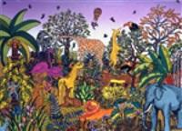 selva by miguel garcia ceballos