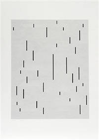 connections 1925 - 1983 by anni albers