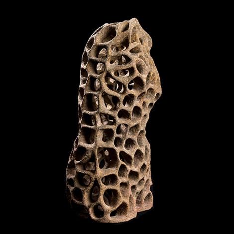 Ceramic sculpture. Taihutar by Satu Syrjänen on artnet