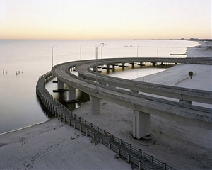 loop, biloxi, ms by scott conarroe