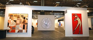 arcomadrid installation view