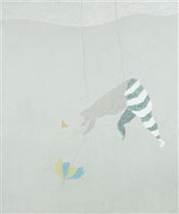 o trapezista ii by thomaz ianelli
