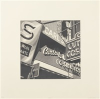 carl's by robert cottingham