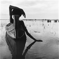content in the shallows, burma by monica denevan
