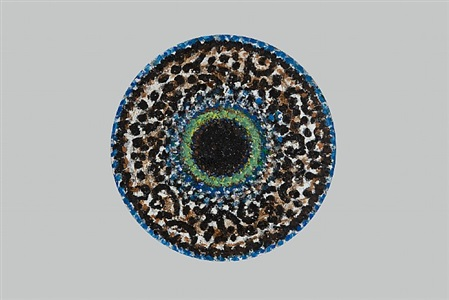 the circle by richard pousette-dart