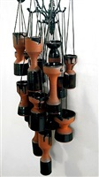 hanging vessel collection by ian mcdonald