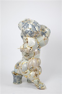 translated vase (2) by yee sookyung