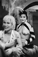 japon, 1958 by marc riboud