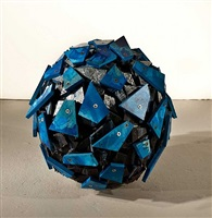 azul by daniel borlandelli
