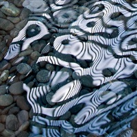stones and swirls by roslyn meyer