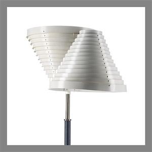 floor lamp a 810 by alvar aalto