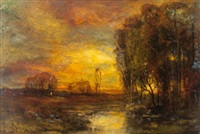 clearing after the storm by charles p. appel
