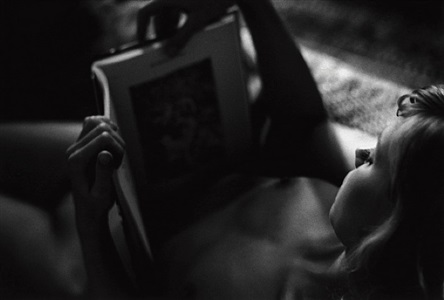 sunday afternoon, los angeles, états-unis, 2006 by donata wenders