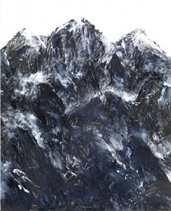 mountain by andrew james ward