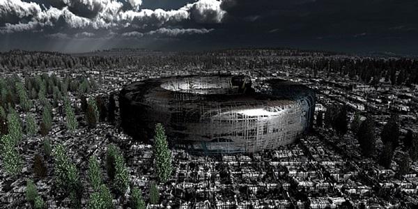 arena by giacomo costa