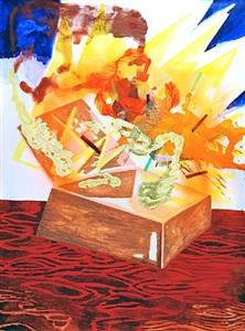 legend box by alejandra seeber