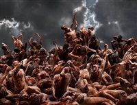 everafter (purgatory i) by claudia rogge