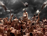 everafter (purgatory ii) by claudia rogge