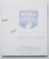 nivea- intensive by kit lee