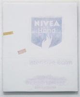 nivea- intensive by kit lee