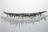 fragments of lost days boat iii by raine bedsole
