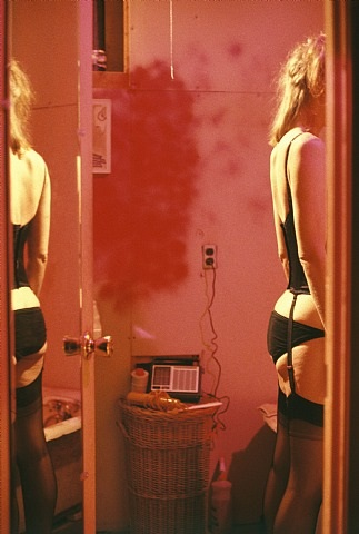 variety by nan goldin