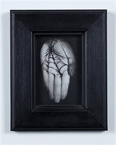 touched a space of relations janine antoni, lygia clark, lynn hershman leeson, annette messager by annette messager