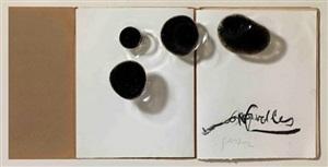 sis novelles / six novels by jordi alcaraz