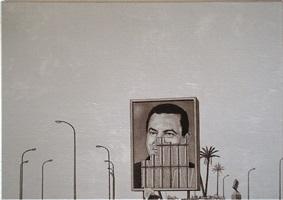 egypt 2011 by hendrik krawen