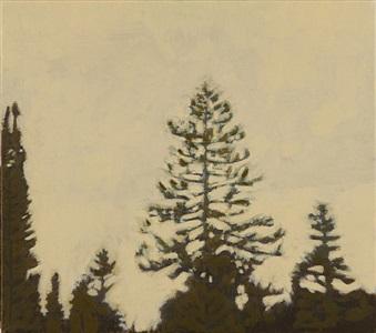 quiet pines by mike piggott