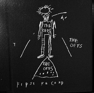 offs by jean-michel basquiat