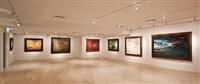 gallery view by zao wou-ki