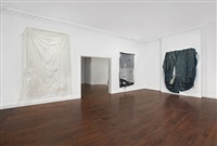 installation view by david hammons