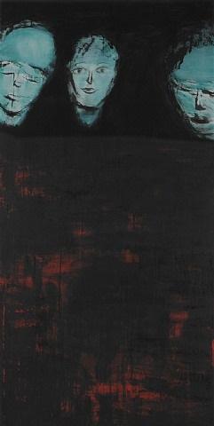 memoria iii by maria lehnen
