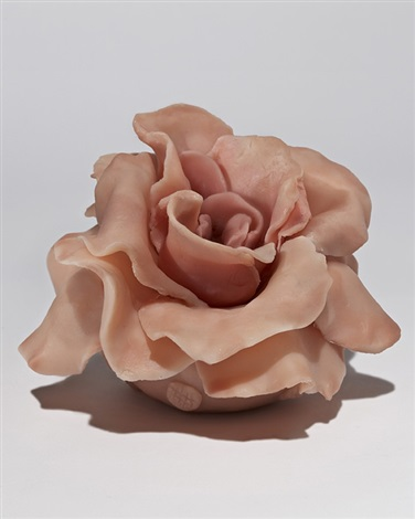 creative time pocket rose by rachel feinstein