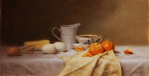 morning snack by grace mehan devito