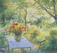 le jardin sauvage by nicholas verrall