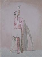<!--23-->bacchus cro-magnon by robert feintuch