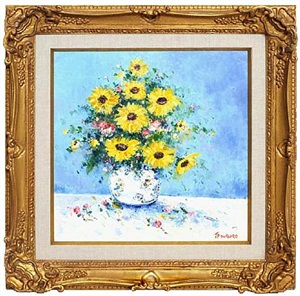 les fleurs du jardin by jean pierre dubord