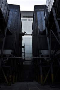 precipitators by andrea allan