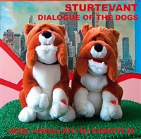 dialogue of the dogs by sturtevant