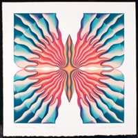 return of the butterfly by judy chicago