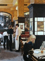 balthazar's (sold) by vincent giarrano