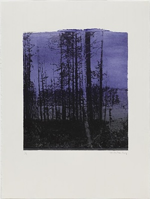 landscape 13 by paul winstanley